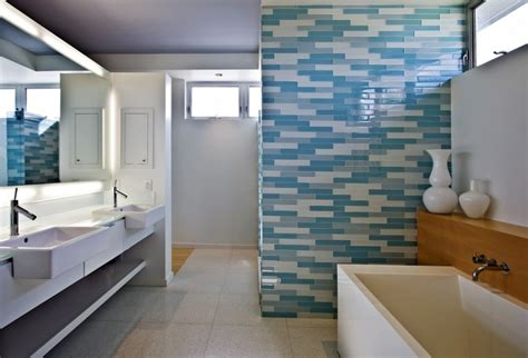blue tile bathroom designs decorating ideas design