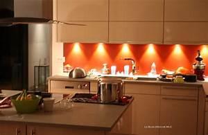 cuisine couleur archives le blog d c3 a3 c2 a9co de mlc With deco cuisine couleur