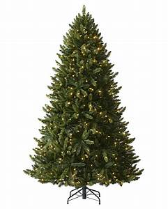 Balsam, Spruce, Artificial, Christmas, Trees