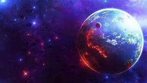 Cosmic background ·① Download free awesome HD wallpapers ...