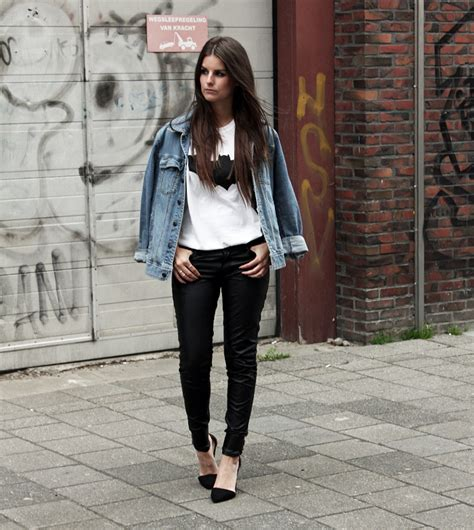 Denim Jacket Ideas for Ladies u2013 Designers Outfits Collection