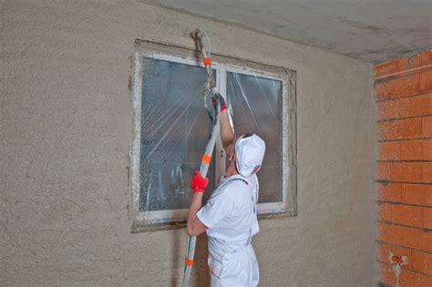 Bautrocknung Feuchte Waende Trocken Legen by Feuchte W 228 Nde Und Mauern Sanieren Bauhandwerk