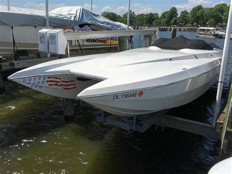 Speed Boats For Sale By Owner by Spectre Powerboats For Sale By Owner Powerboat Listings