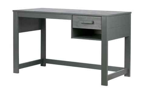 Tisch Grau Holz by Schreibtisch Grau Schreibtisch Massivholz Grau Tisch