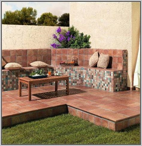 best outdoor tile for patio patios home design ideas
