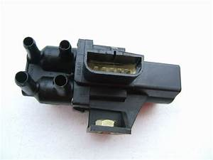1988 Ford F150 Fuel Tank Selector Valve