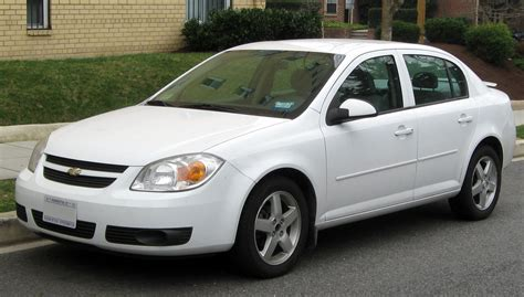 2012 Chevrolet Cobalt  Pictures, Information And Specs