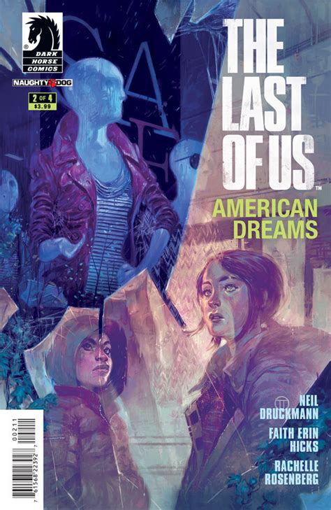 The Last Of Us American Dreams 2 Review Ign