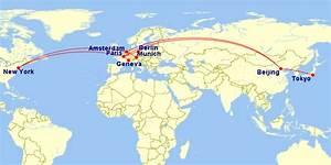 Vol Geneve Tokyo : vol af1843 entre geneva cointrin gva et paris cdg avec air france affaires flight report ~ Maxctalentgroup.com Avis de Voitures