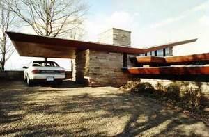 Frank Lloyd Wright Gebäude : flw shavin house 1952 architecture haus ~ Buech-reservation.com Haus und Dekorationen