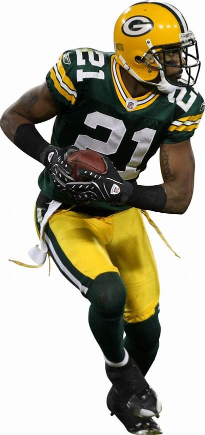 Packers Bay Clip Clipart Football Transparent Player