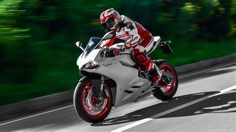 Ducati Superbike 899 Panigale Motorcycle Desktop