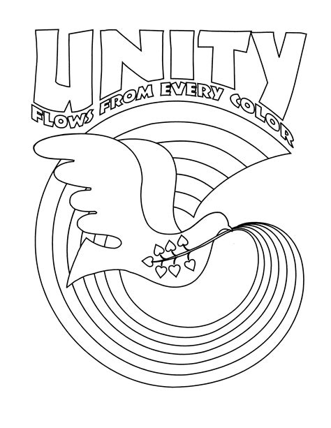 trustworthy coloring sheet coloring pages