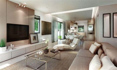 Impresionantes Y Elegantes Salas Modernas