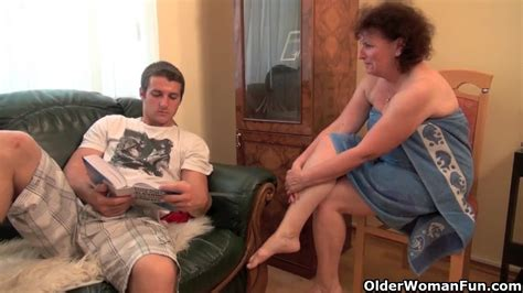 Mom Will Empty Your Cum Filled Balls Porn Tube