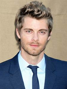Luke Mitchell Actor | TV Guide