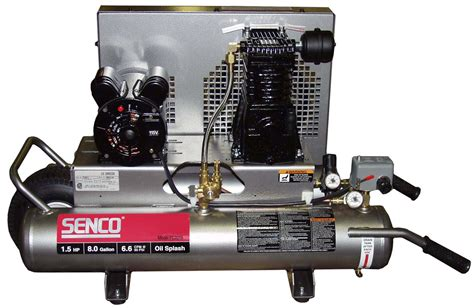 Senco 2 Hp (peak) Air Compressor