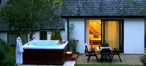 Holiday Cottages In Cornwall With Hot Tubs