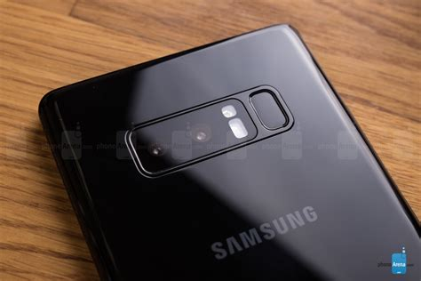 samsung note 8 samsung galaxy note 8 review and multimedia