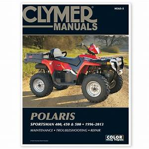 Polaris Sportsman Explorer Manual  U2013 400  450  500