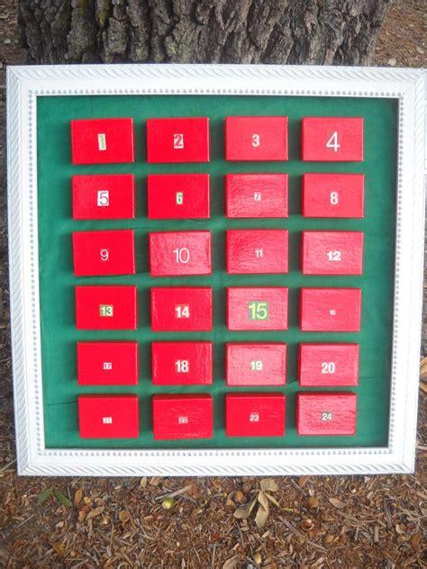 advent box calendar gift jewelry