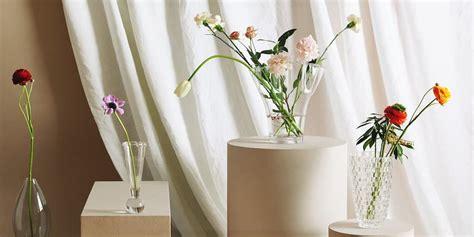 como colocar flores en  jarron decorar  flores