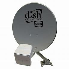 Dish Network 500 & Dishpro Plus Twindual Lnb Satellite Ebay