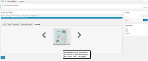 contact form 7 templates contact form 7 templates choice image template design ideas