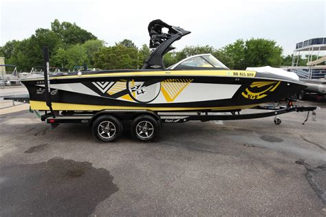 Tige Boats Nz by Tige Rz4 Boats For Sale Boats