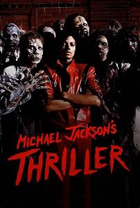 Michael Jackson's 'Thriller' set for 3D release in 2015