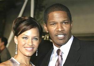 Jamie Foxx Picture 1 - Ray Los Angeles Premiere - Arrivals