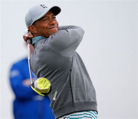 The 9 Top Fittest, Strongest Golfers on PGA Tour