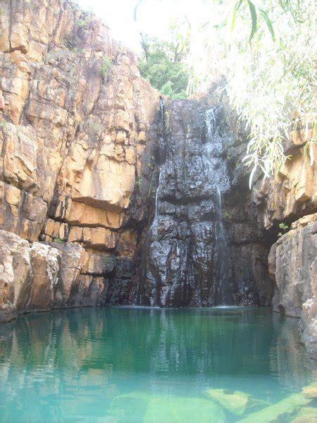 hidden waterfall photo