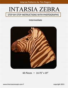 Download Free Intarsia Patterns Instructions Plans Free