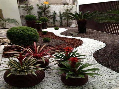 Garden Design Ideas by Garden Design Ideas Using Gravel And Photos