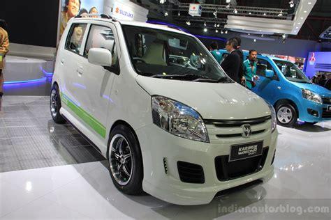 Suzuki Karimun Wagon R Picture by Suzuki Karimun Wagon R Launched Iims 2013 Live