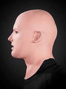 John Doe Foam Latex Mask