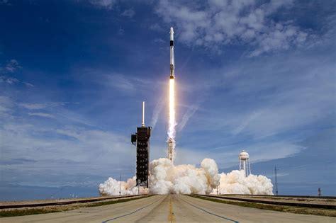 สถาบันวิจัยดาราศาสตร์แห่งชาติ (องค์การมหาชน) - NASA และ SpaceX สร้างประวัติศาสตร์ส่งมนุษย์สู่ ...