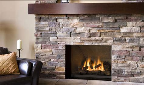 Modern Gas Fireplace Mantels