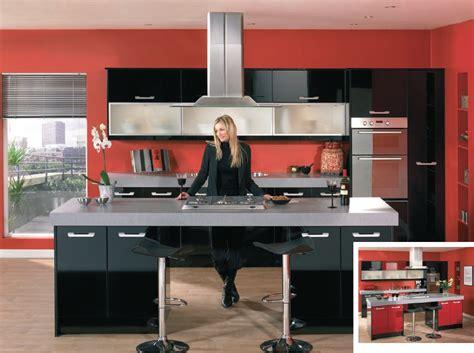 black gloss kitchen ideas modern kitchen designs modern kitchens modern kitchen