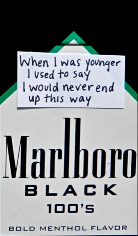sad quotes  cigarette quotesgram