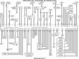 1996 Chevy Cavalier Alternator Wiring Diagram Archives