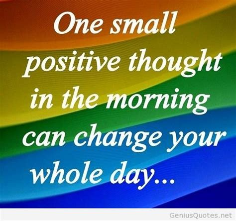 Positive Thoughts Images Positive Thoughts
