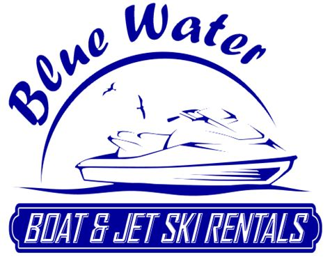 Bluewater Power Boats by Blue Water Power Boat Rentals Palm Boat And Jetski