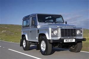 Nouveau Land Rover Defender : landmania ~ Medecine-chirurgie-esthetiques.com Avis de Voitures