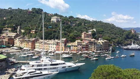 Review The Splendido Hotel Portofino Italy Notting