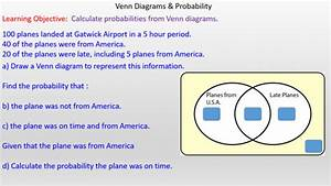 What Is Venn Diagram In Probability