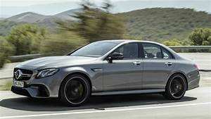 Mercedes E 63 Amg : 2017 mercedes e 63 s amg 4matic first drive youtube ~ Medecine-chirurgie-esthetiques.com Avis de Voitures