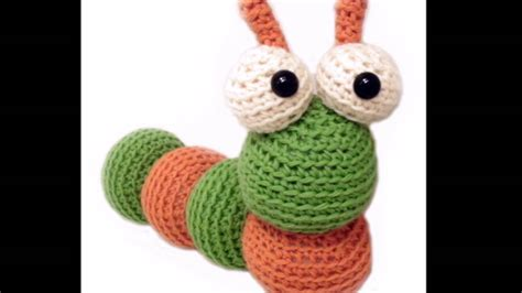 crochet animals  beginners youtube