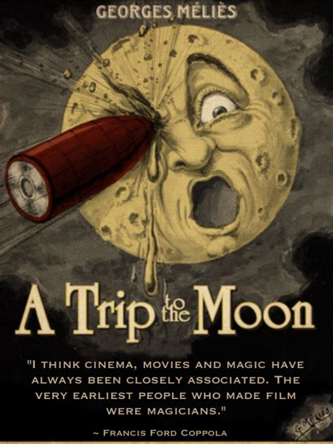 georges melies movies list a trip to the moom by georges melies movies pinterest
